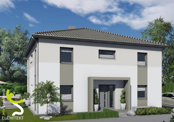150 - 185 m² Lebensraum möglich